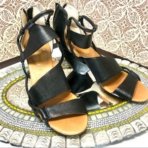 Women Corso Como heeled sandals , 6,5
